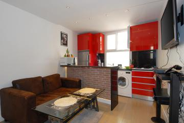Apartment Privas 18
