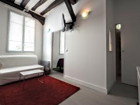 Apartment Latin quarter Boulangers - 1 bedroom