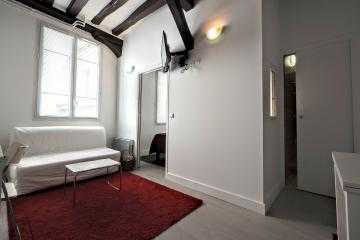 Appartement Latin quarter Boulangers