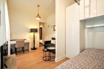 Apartment Pache Studio 2