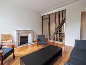 Exceptional 1025 Paris Apartment Rentals