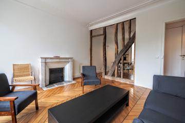 Apartment Pantheon Luxembourg