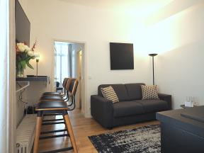 Apartment Marais Picasso - 2 bedrooms
