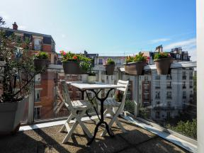 Apartment Convention Terrace