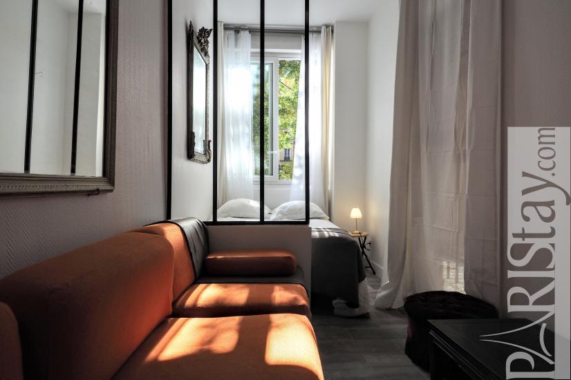 Location appartement paris studio meuble - Location appartement paris meuble ...