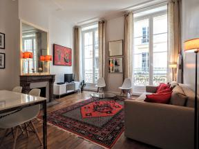 Apartment Louvre ambassador - 2 bedrooms