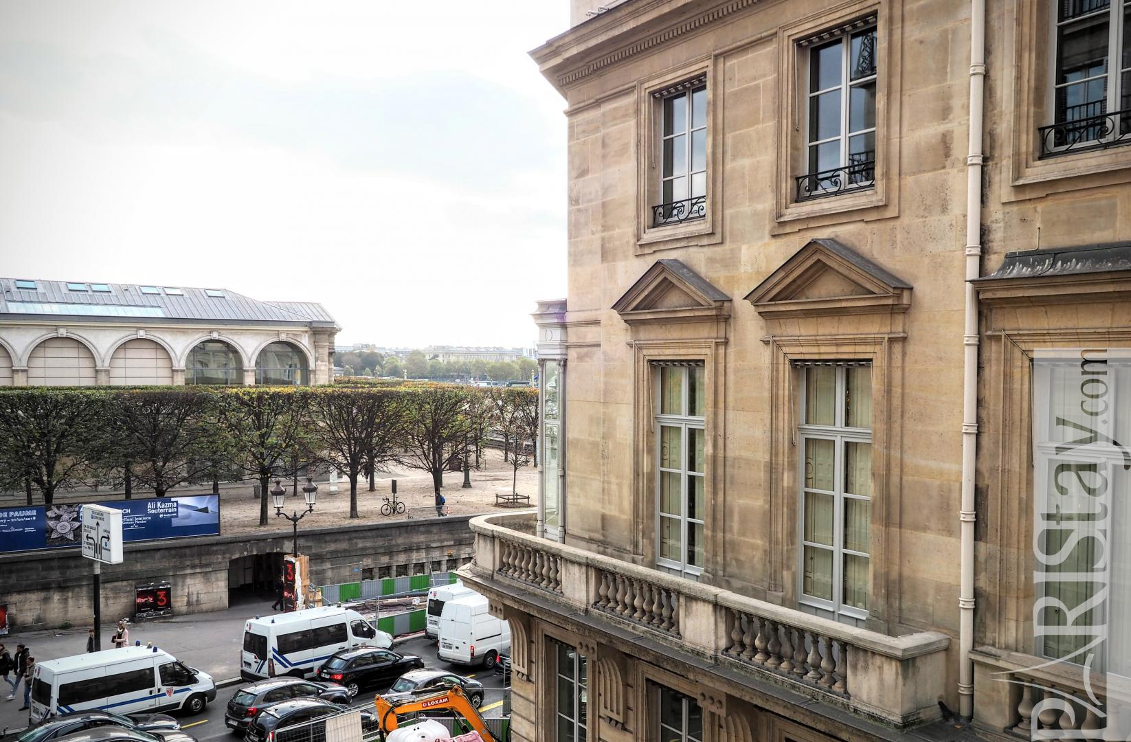 Apartment for rent paris france furnished 2 bedrooms flat ...