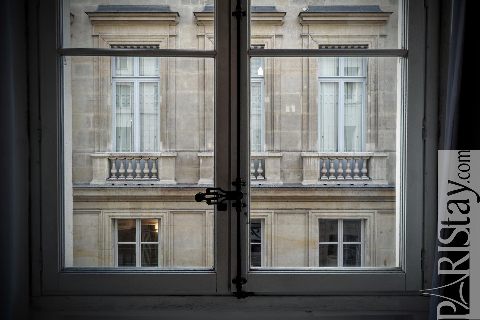 Location Appartement Meubl Paris T3 Rivoli Concorde