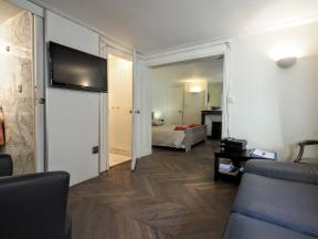 Apartment Rivoli Concorde 2 - 2 bedrooms