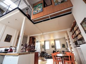 Appartement Trinite Loft - type T3