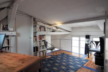 Apartment Trinite Loft