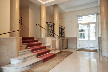 Apartment Orsay luxury