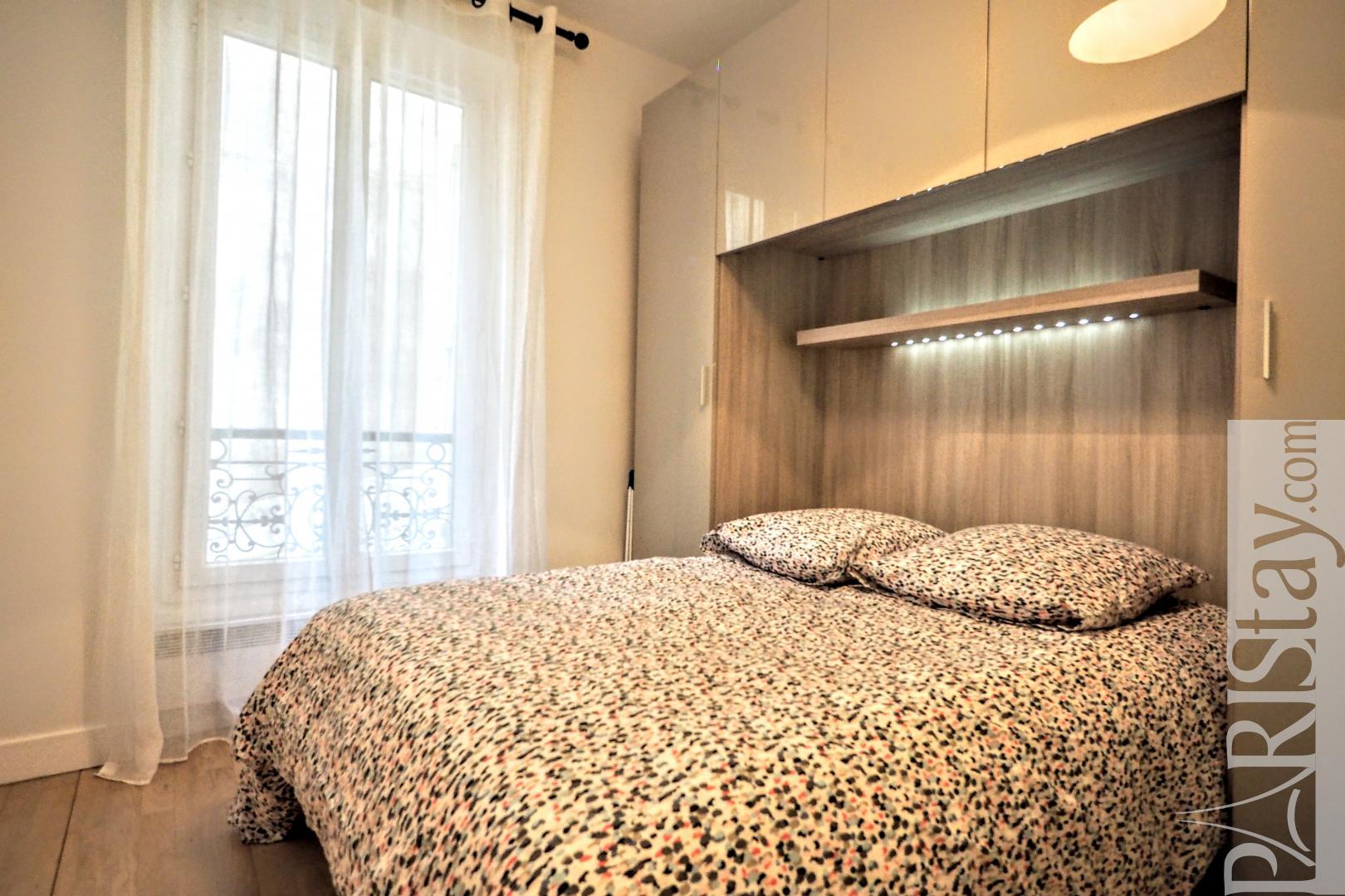 Location appartement meuble paris t2 bastille republique for Louer appartement meuble paris