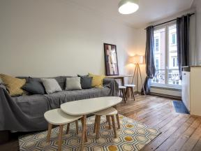 Appartement Montmartre Cinema studio - T1 studio
