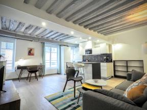 Apartment Beaune Saint Germain - 1 bedroom