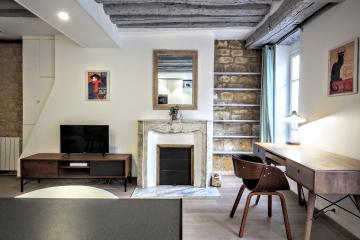 Apartment Beaune Saint Germain