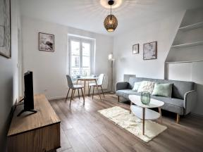Appartement Bel Air Braille - type T2