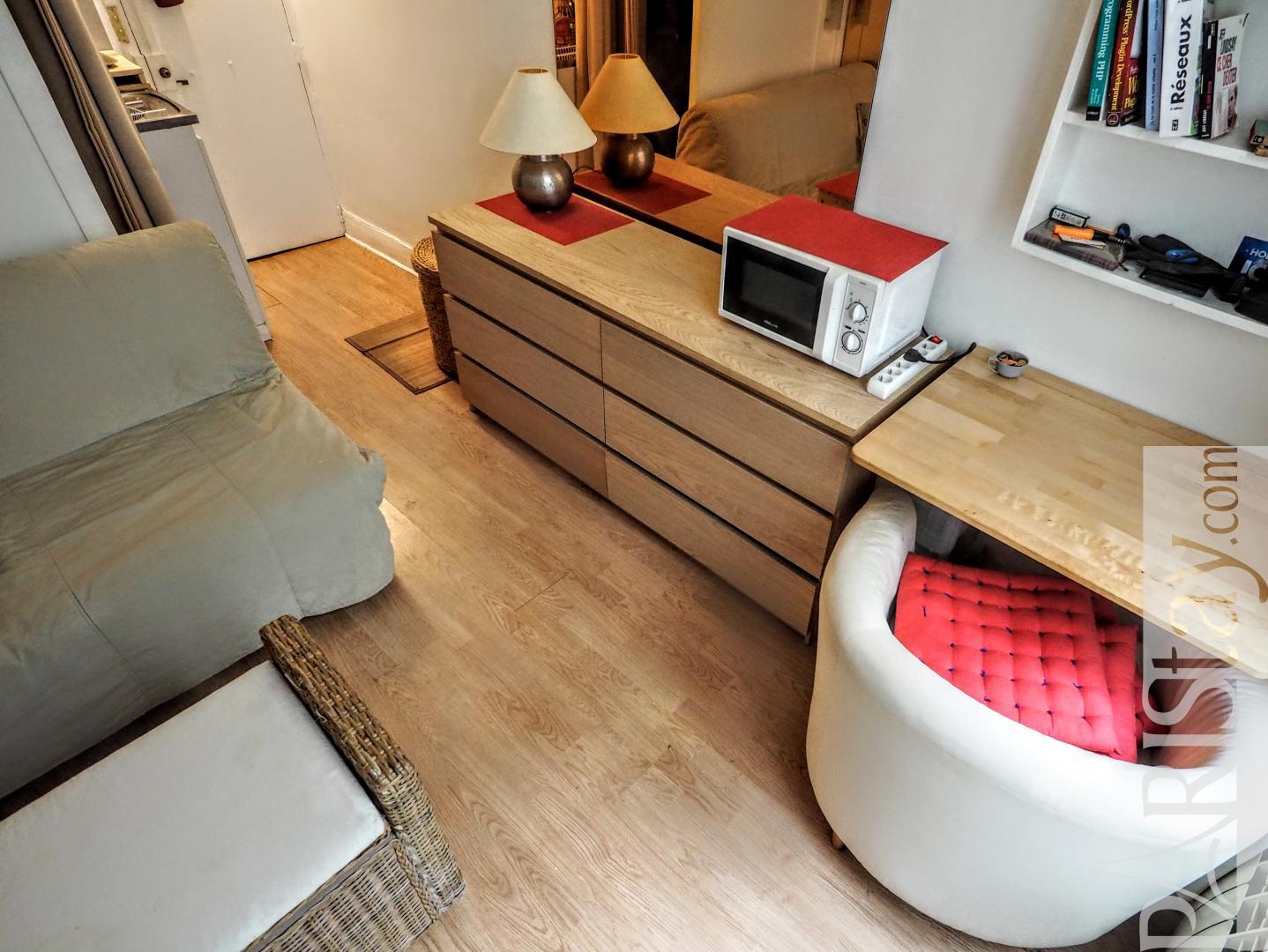 Appartement meubl paris logement tudiant saint germain for Salon job etudiant paris