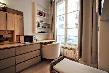 Apartment Princesse studette