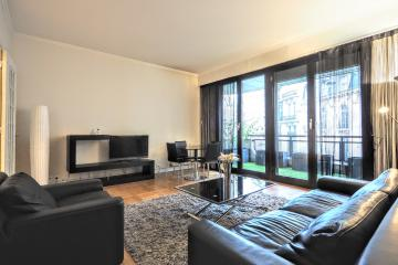 Apartment Foch Dauphine