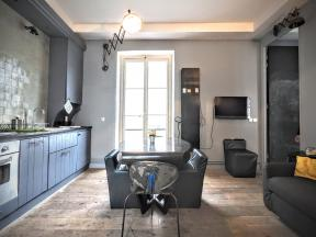 Apartment Marais Carat - 2 bedrooms