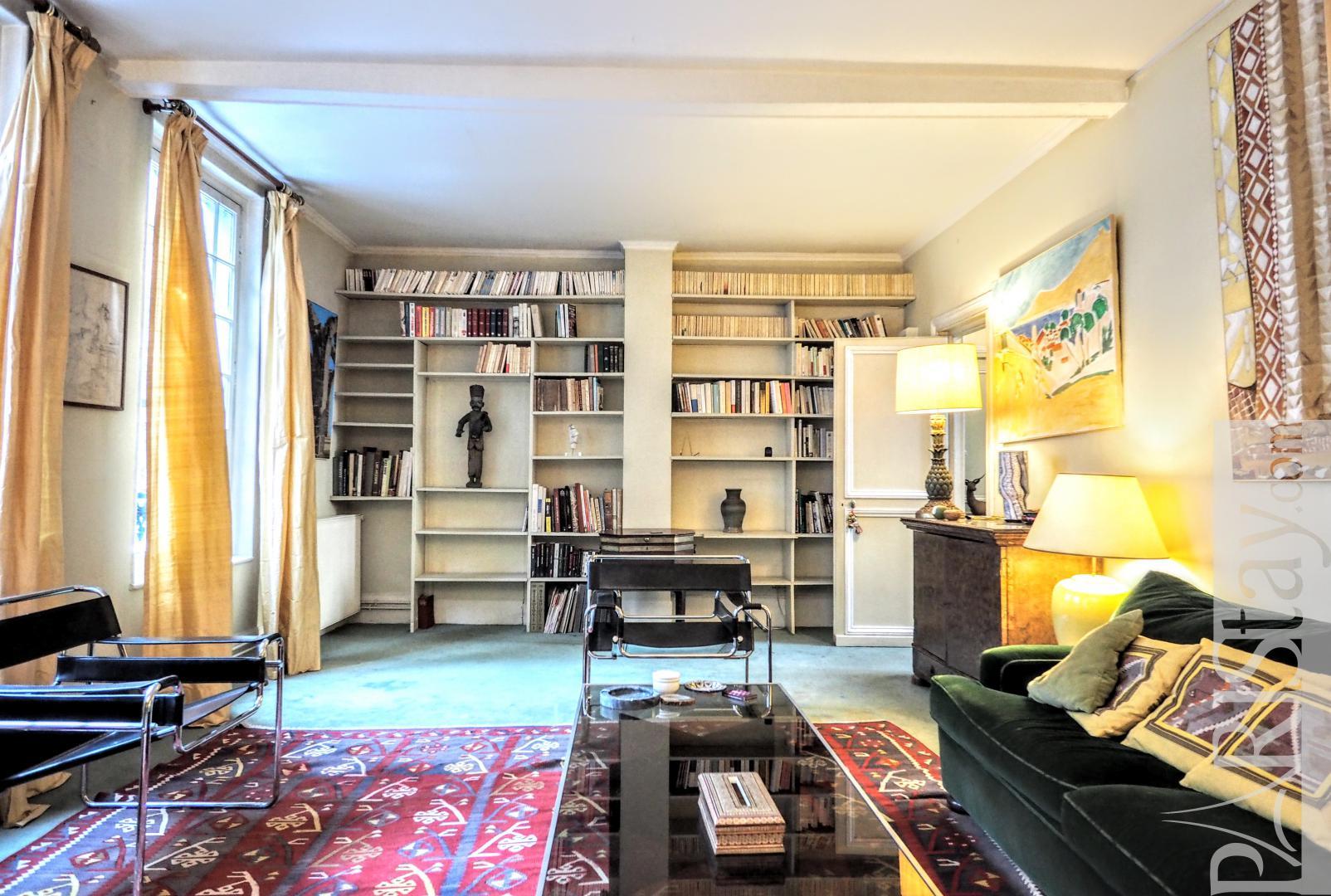 Paris appartement meubl 3 chambres t6 maison louer paris - Location paris 3 chambres ...