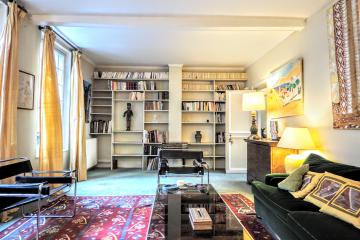Apartment Foch Villa