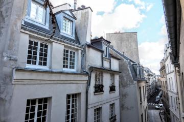 Apartment Pantheon Chartiere