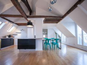 Apartment Beaumarchais 2BR - 2 bedrooms