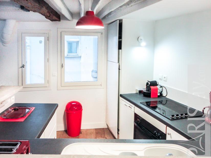 Location appartement meubl paris t2 montorgueil - Location appartement meuble paris ...