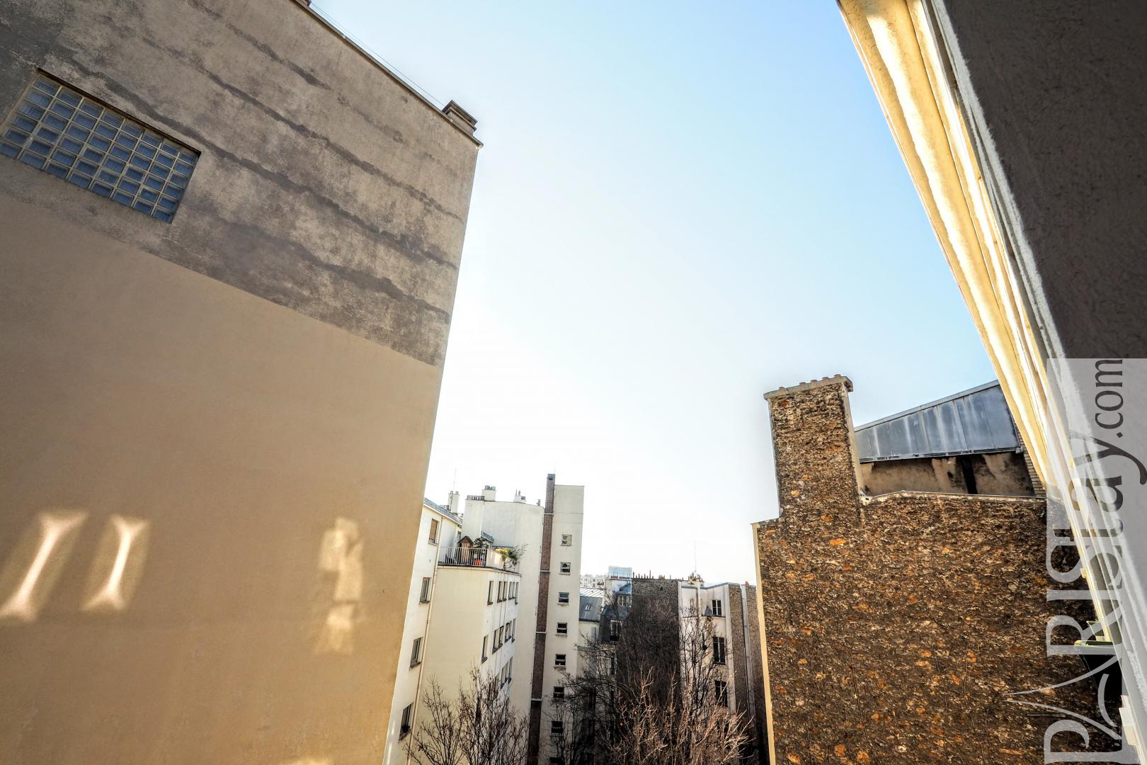 apartement rental in furnished 2 bedroom flat for rent trocadero