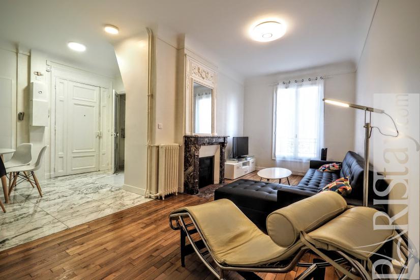 Location appartement meuble paris t3 trocadero ocde - Location appartement meuble paris ...