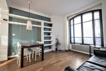 Apartment Rentals 2 Bedrooms Paris