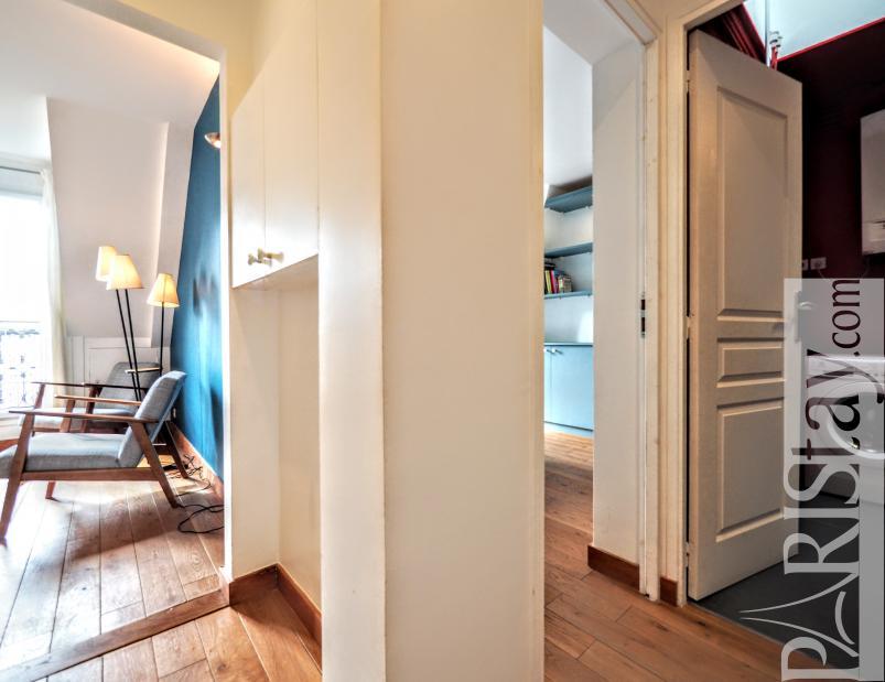 Apartments For Rent Bourse Paris