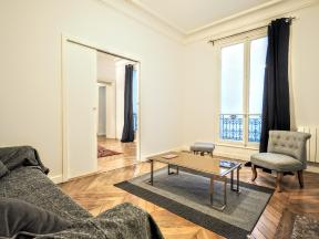 74 Short Term Apartment Rentals In Paris. From To. New