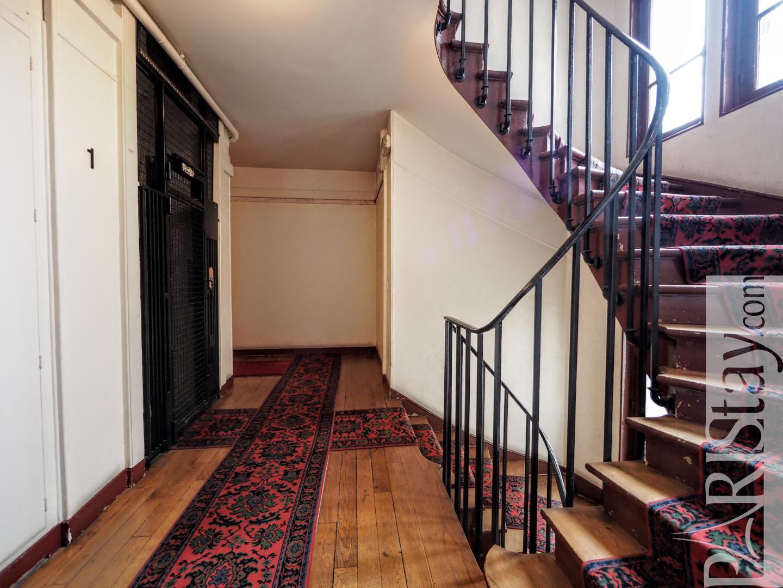 Location appartements meubl s paris t2 lafayette montmartre - Location appartement meuble paris ...