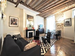 Apartment Saint Germain Procope - 2 bedrooms