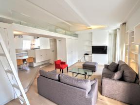 Apartment Victor Hugo Zen - 2 bedrooms