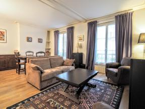 Apartment Chabrol 1 BR - 1 bedroom