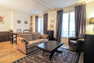 Location Appartement T2 Paris