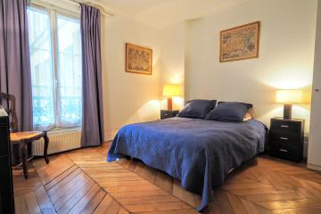 Apartment Chabrol 1 BR