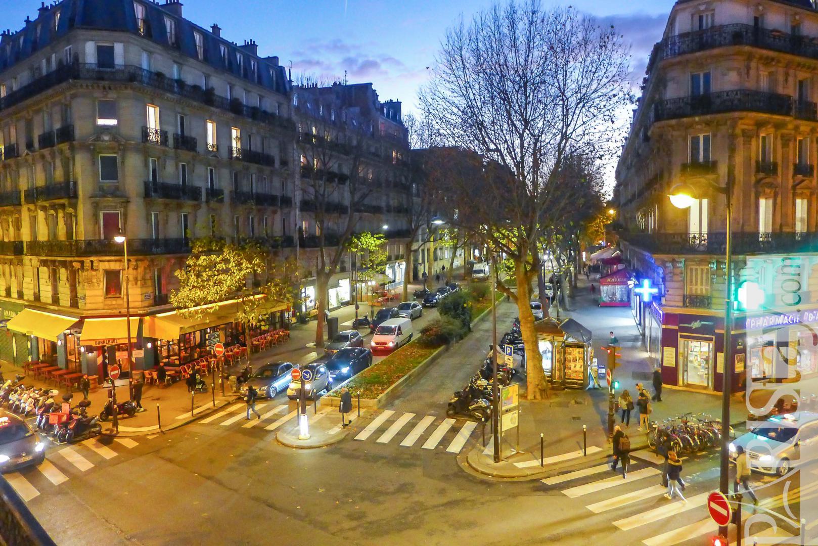 Apartment rentals in Paris One bedroom flat for rent ...