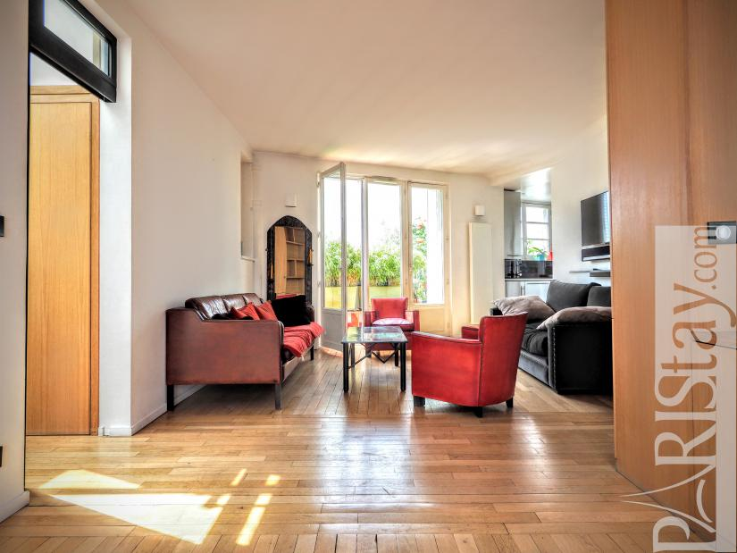 1073 Paris Apartment Rentals