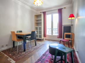 Appartement Paris Saint Marcel - type T2