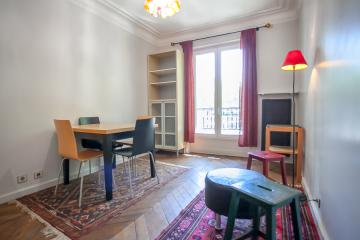 Apartment Paris Saint Marcel
