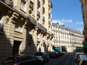 10 Short Term Apartment Rentals In Paris
