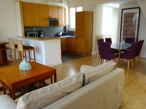 Apartment Trocadero 3 bedrooms - 3 bedrooms
