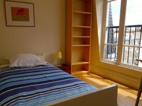 10 Short Term Apartment Rentals In Paris. From To. New