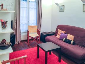 Apartment Gobelins 2BR - 2 bedrooms