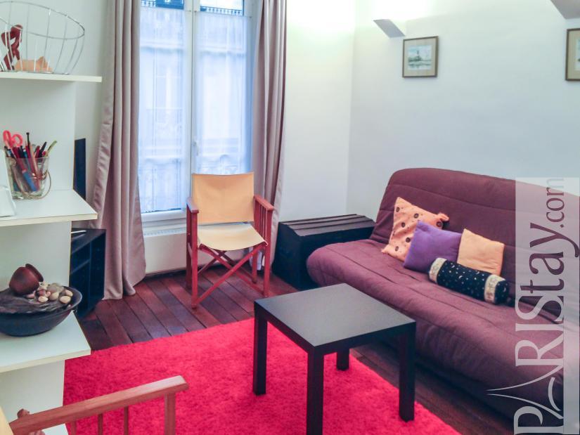 9 Apartments For Rent In Paris 13th Arrondissement